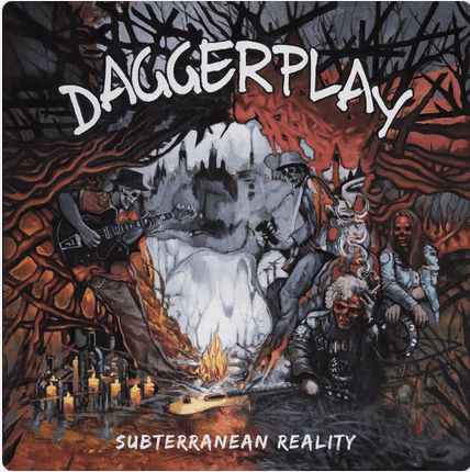 daggerplay subterranean reality